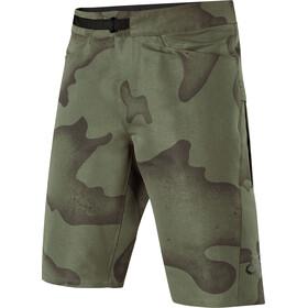 Fox Ranger Cargo Shorts Men camo green